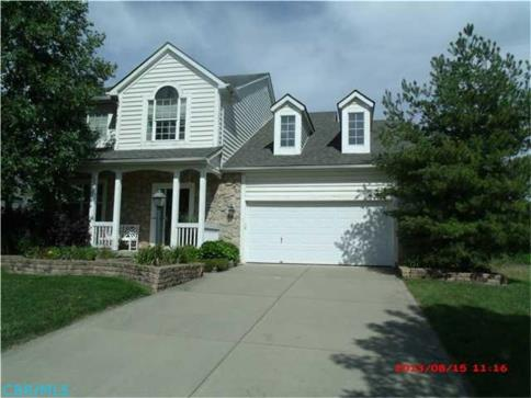 Excellent 112 Runkle Drive Pataskala Oh 43062 Us Dublin Powell Home Interior And Landscaping Pimpapssignezvosmurscom